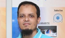 Shaikh Monowar Ahmad