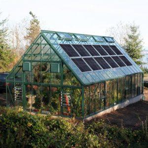 Agro Solar