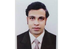 Md Nasir Uddin Biswas